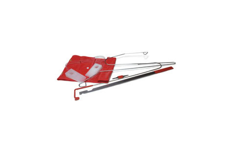 Universal 10-Piece Vehicle Unlock Tool Kit
