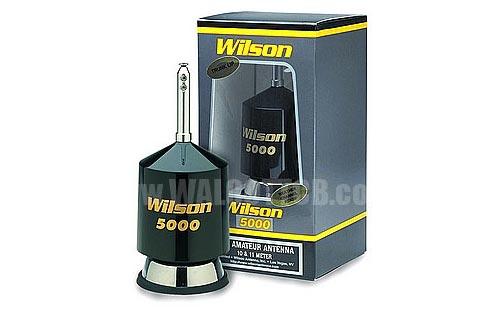 Wilson 5000 Trunk Mount Antenna 200153B