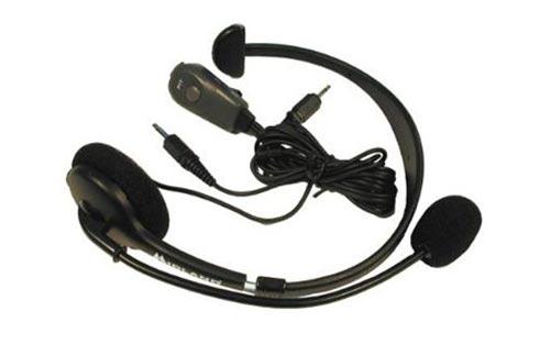 Midland 22540 Headset for Midland Handhelds