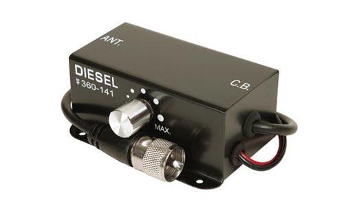 Diesel 360-141 CB Receiver Booster