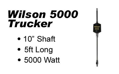 Wilson Trucker 5000 Antenna 10