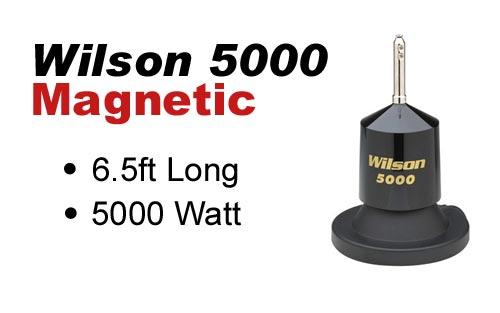 Wilson 5000 Magnet Mount Antenna 200152B 880-200152B