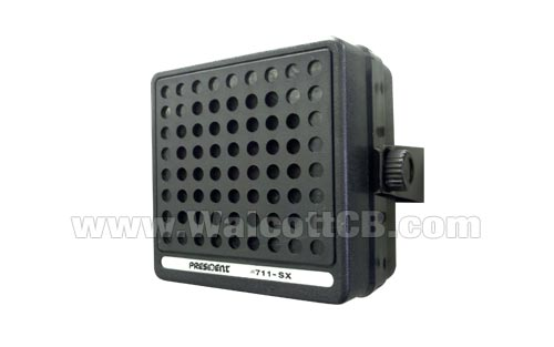 12 Watt External CB Speaker