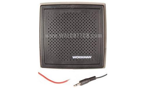 715 Amplified External Speaker