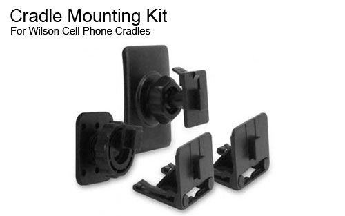 Wilson Electronics 901134 Cradle Mount Kit
