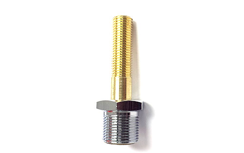 Extended Stud Bolt without Nut