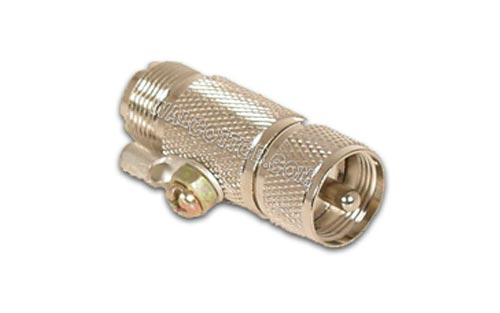 A28 - Antenna Static Discharge Coupler