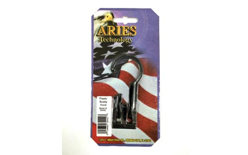 Microphone Buddy Hook - Plastic Aries A442