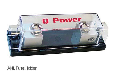 QPower ANL Fuse Holder ANLH-03