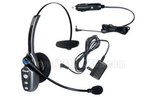 Blue Parrott B250XT Bluetooth Headset with Extended Talktime