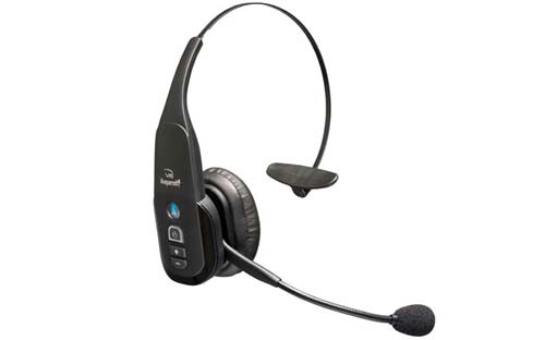 VXi BlueParrot B350-XT Noise Canceling Bluetooth Headset