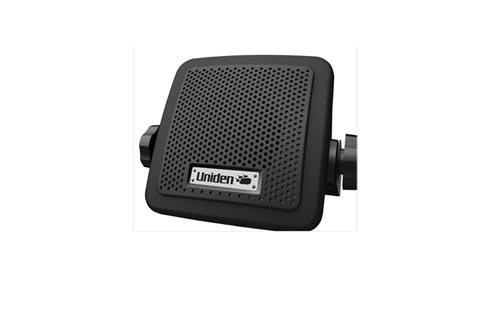 Uniden Bearcat BC7 Compact CB Speaker