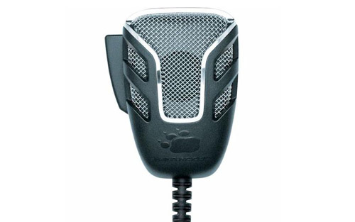 Uniden BC804NC 4-Pin Noise Canceling CB Radio Microphone