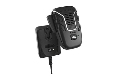Uniden BC906W Wireless Speaker Microphone for Uniden CB Radios