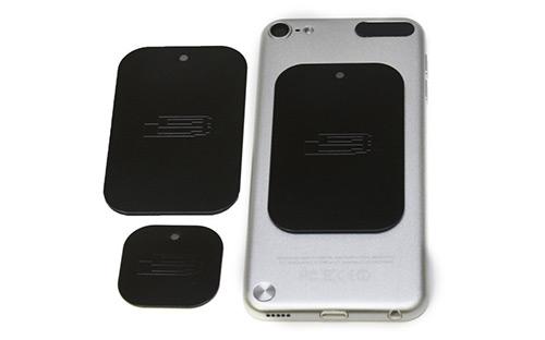 Bracketron BT16372 Fe Smartphone Mounting Plates