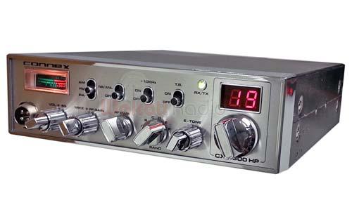 Connex 4300HP 10 Meter Amateur Radio with 75+ Watts