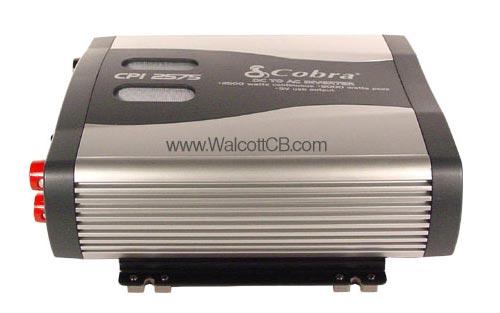 Cobra CPI2575 Power Inverter