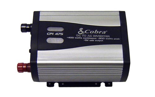 Cobra CPI480 400 Watt Inverter