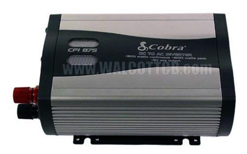 Cobra CPI880 800 Watt Power Inverter