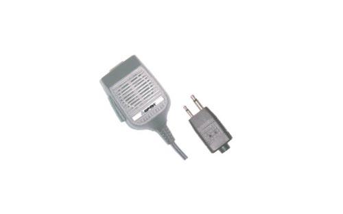 Opek Speaker Microphone for ICOM, Yeasu and Ranger 2-Way Radios