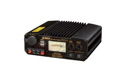 Alinco DM-330FXT Switching Power Supply