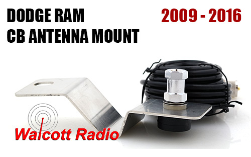 cb antenna mounts for vehicles