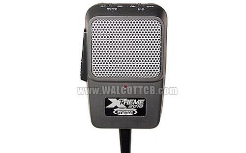 Turbo Extreme Microphone EC2018XTREME