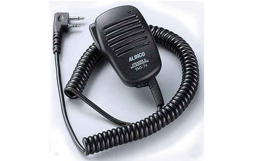 Alinco EMS-76 Replacement Microphone