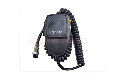 Rci 2950 And 2970 Replacement Microphone Ex04n40620