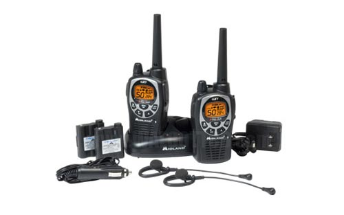 Midland Two-Way Radios - GXT1000VP4