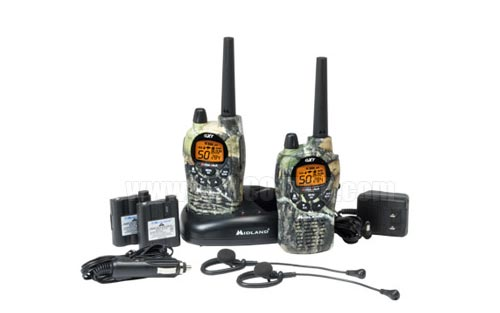 Midland Two-Way Radios - GXT1050VP4