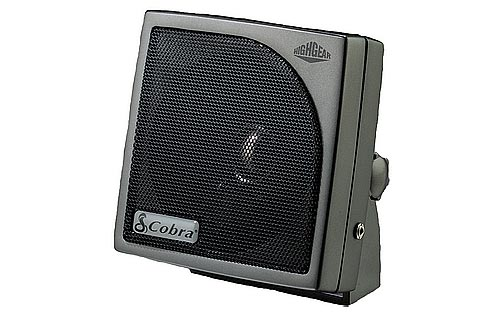 Cobra HGS300 External Noise Canceling Speaker