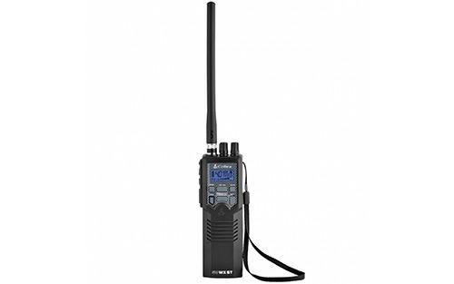 Cobra HH50WXST Handheld CB Radio
