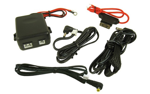 SiriusXM Car Power Hardwire Kit MCHK2