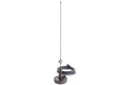 Diamond Antenna MR77SMA Dual Band Magnetic Antenna