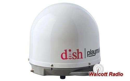 Winegard DISH Playmaker Satellite TV Antenna PA1000