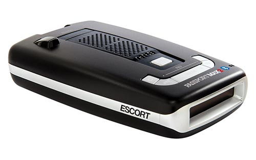Escort Passport MAX2 Radar Detector