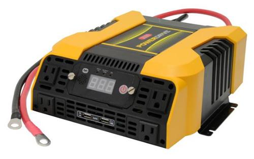 PowerDrive PD2000 2000 Watt Power Inverter