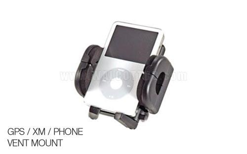Bracketron PHV202BL Grip-iT GPS & Mobile Device Holder