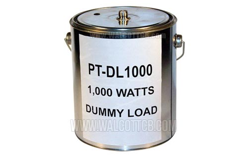 PTDL1000 1000 Watt Dummy Load