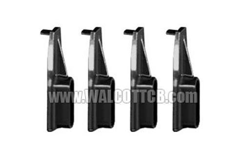 RAM234K14U Laptop Tay Side Arms 4-Pack