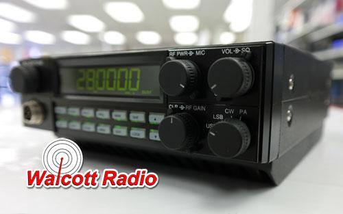 Ranger RCI2970N2 200w 10-12 Meter Radio w. Sideband (USB/LSB/CW)