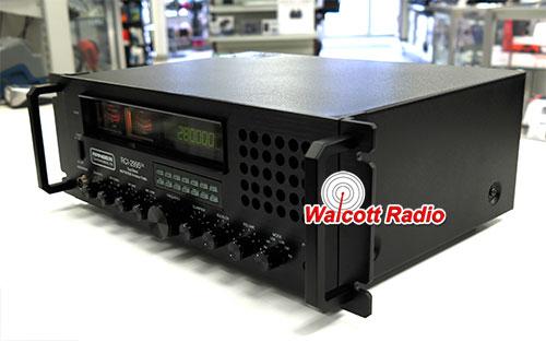 Ranger Rci2995dxcf 10 12 Meter Amateur Radio