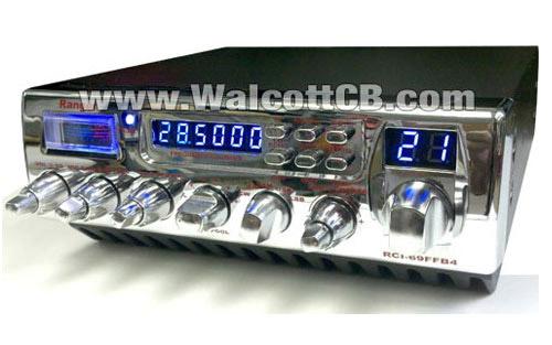 RANGER RCI 69 FFB4 ranger rci2970n2 10 meter ssb ham radio for sale  at alyssarenee.co