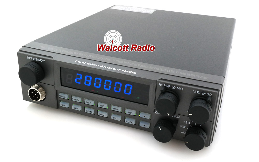 2950CD image - RANGER-RCI2950-CD-10-METER-RADIO-2