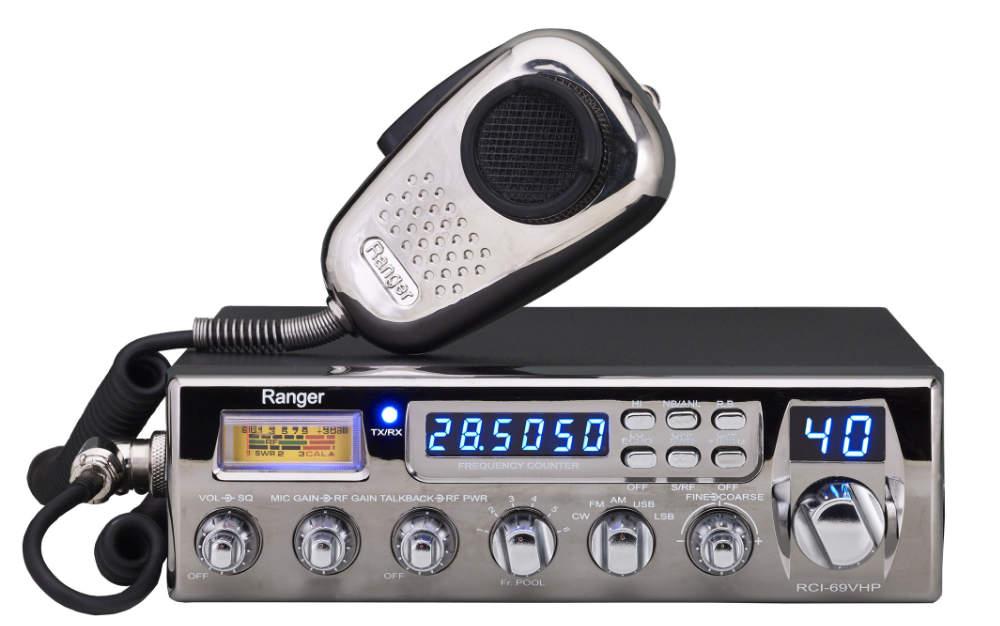 10 Meter Radios, CB Radios & Handheld
