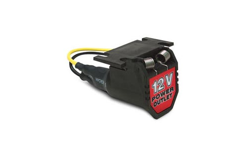 RoadPro RPPS-16ES 12-volt Auxiliary Power Port