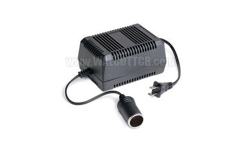 RPSL7000 RoadPro AC to 12V DC 4 Amp Power Converter