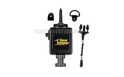 RT3-4112 Heavy Duty Hammerhead Gearkeeper Microphone Retractor