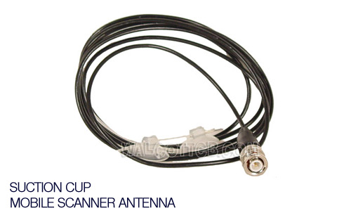 SC1 - Coax Cable Scanner Antenna